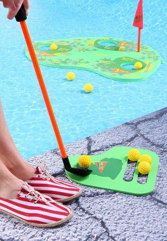 Golf-Pool