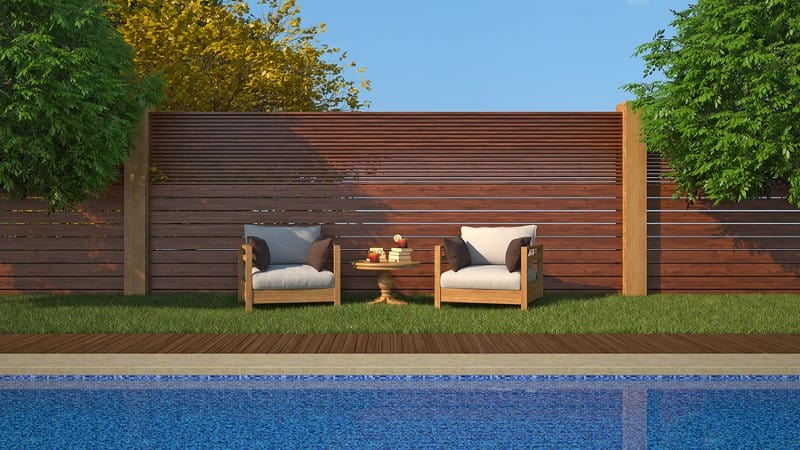 Pool Fencing Ideas For Safety Privacy And Beauty Pool Craft Inc