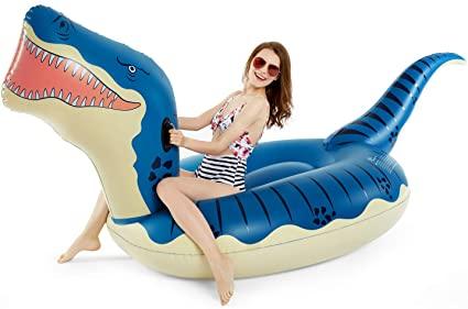 T Rex Float